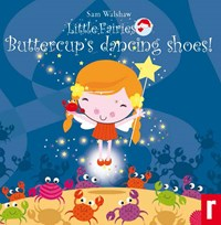Buttercup's Dancing Shoes!