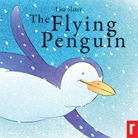 The Flying Penguin