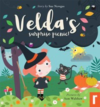 Velda's Surprise Picnic