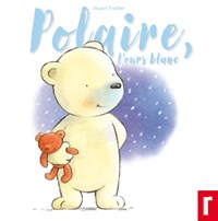 Polaire, l'ours blanc
