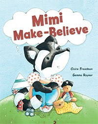 Mimi Make Believe