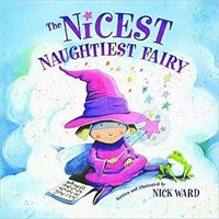 The Nicest Naughtiest Fairy