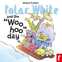 Polar White and the Woo hoo day