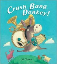 Crash Bang Donkey