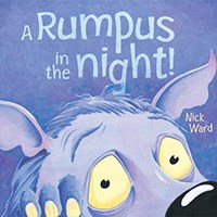 A Rumpus in the Night