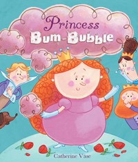 Princess Bum Bubble